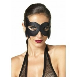 Kink Cat Eye Mask
