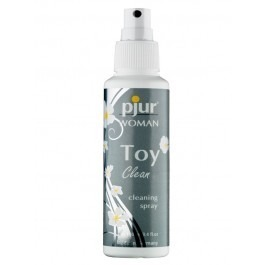 Pjur Woman Sex Toy Cleaner 100ml