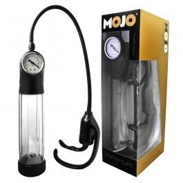 Mojo Momentum Power Grip Penis Pump