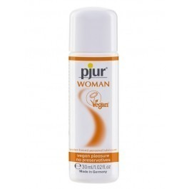 Pjur Woman Vegan Water Based Lubricant 30ml