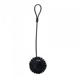Timeless Pleasure Stimulating Geisha Ball - Black