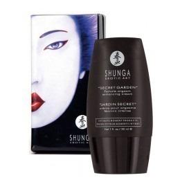 Shunga Secret Garden Cream 30ml