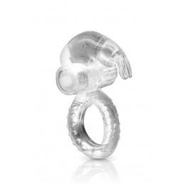 Glamy Vibrating Cock Ring