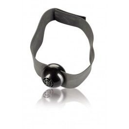 Shaun Sloane Breathable Ball Gag With Elasticated Strap