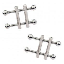 Metal Nipple Vises Clamps