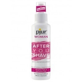 Pjur Woman Anti-irritation After Shave Spray 100ml