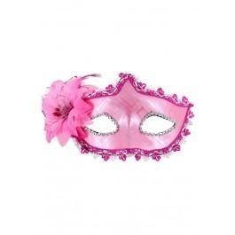 Tosca Rose Mask