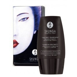 Shunga Secret Garden Cream 30ml