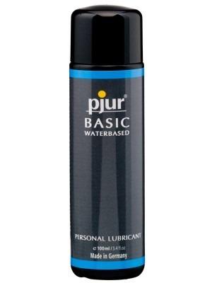 Pjur Basic Water-based Lubricant 100ml