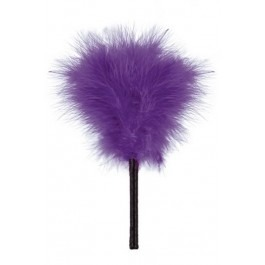 Fetish Feather Tickler - Purple