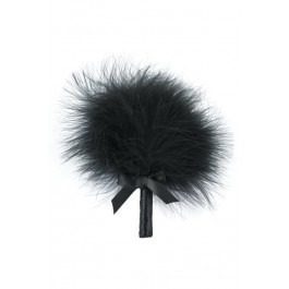 Teasing Feather Tickler - Black