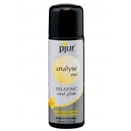 Pjur Anal Lubricant Analyse Me Relaxing Glide 30ml