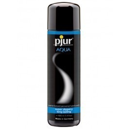 Pjur Aqua Water-based Personal Lubricant 100ml