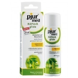 Pjur Med Repair Glide Water Based Lubricant 100ml