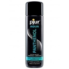 Pjur Aqua Panthenol Water-based Lubricant 100ml
