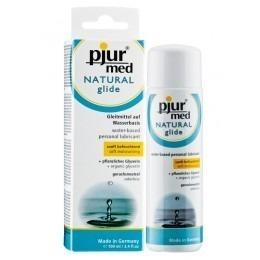 Pjur Med Natural Glide Water-based Lubricant 100ml