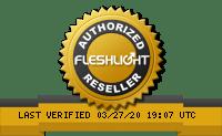 Flashlight Certification Seal